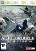 Ace Combat 6 (xbox 360)