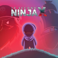 10 Second Ninja X (PC)