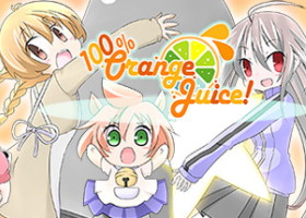 100% Orange Juice (Windows)