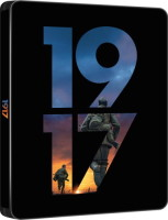 1917 édition steelbook (blu-ray)