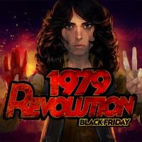 1979 Revolution: Black Friday (PS4)