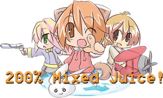 200% Mixed Juice! (Windows)