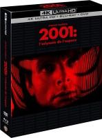 2001 : L'odyssée de l'espace (blu-ray 4K)