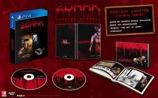 2Dark édition limitée (PS4)