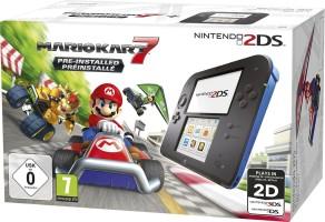 "2DS pack ""Mario Kart 7"""
