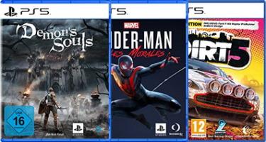 3 jeux pour le prix de 2 sur amazon.de
