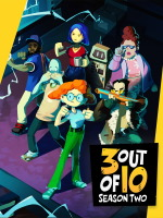 3 out of 10: Season Two (PC)