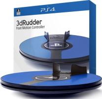 3DRudder (PSVR)