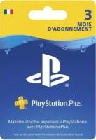 Monster Hunter World + Abonnement 3 mois de PS+