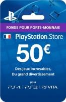 50€ PSN