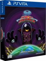 88 Heroes édition limitée (PS Vita)