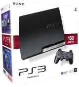 Console PS3 160 Go
