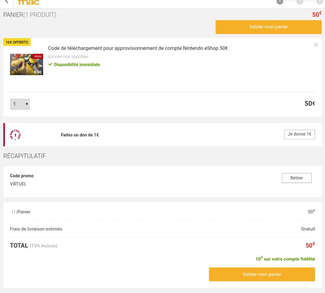 Nintendo Eshop Karte Code.10 Offerts Pour L Achat D Une Carte Nintendo Eshop De 50