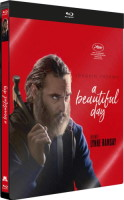 A Beautiful Day édition steelbook (blu-ray)