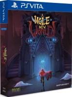 A Hole New World édition limitée (PS Vita)