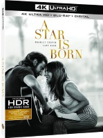 A Star Is Born (blu-ray 4K)