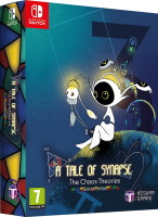 A Tale of Synapse: The Chaos Theories édition collector (Switch)