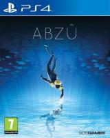 Abzû (PS4)