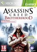 Assassin's Creed: Brotherhood édition spéciale [classics] (xbox 360)