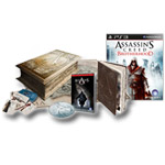 Assassin's Creed: Brotherhood [édition Codex] (PS3)