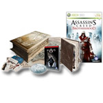Assassin's Creed: Brotherhood [édition Codex] (xbox 360)