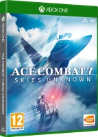 Ace Combat 7 : Skies Unknown (Xbox One)