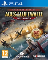 Aces of the Luftwaffe : Squadron Edition (PS4)