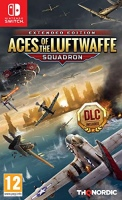 Aces of the Luftwaffe : Squadron Edition (Switch)