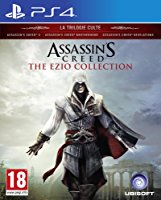 Assassin's Creed : The Ezio Collection (PS4)