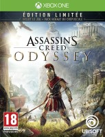 Assassin's Creed Odyssey édition limitée (Xbox One)