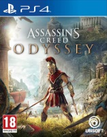 Assassin's Creed : Odyssey (PS4)