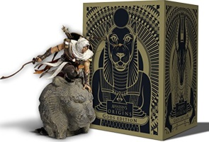 Assassin's Creed : Origins édition collector Gods