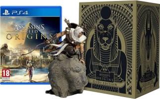 Assassin's Creed : Origins édition Gods (PS4)