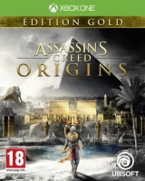 Assassin's Creed: Origins édition Gold (Xbox One)