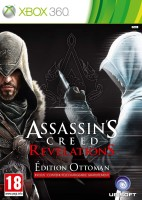 Assassin's Creed : revelations - édition Ottoman (xbox 360)