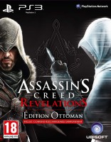 Assassin's Creed : revelations - édition Ottoman (PS3)
