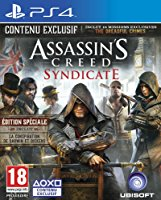 Assassin's Creed : Syndicate édition spéciale (PS4)