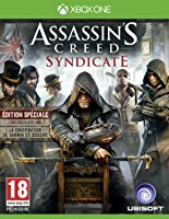 Assassin's Creed : Syndicate édition spéciale (Xbox One)