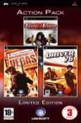 Action Pack (PSP)