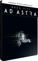 Ad Astra édition steelbook (blu-ray)