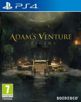 Adam's Venture: Origins (PS4)
