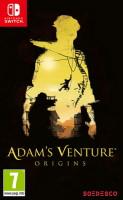 Adam's Venture: Origins (Switch)