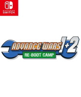 Advance Wars 1+2 : Re-Boot Camp (Switch)