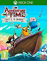 Adventure Time: Les Pirates de la Terre de Ooo (Xbox One)