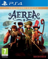 Aerea édition collector (PS4)