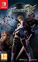 Aeterno Blade II (Switch)