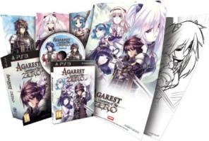 Agarest Zero - édition spéciale (PS3)