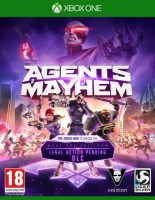 Agents of Mayhem (Xbox One)