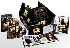 Alone in the dark édition collector (PC)