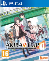 Akiba's Trip: Hellbound & Debriefed (PS4)